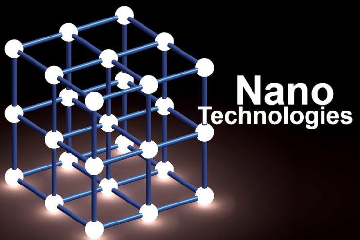 Nano technologies cover image