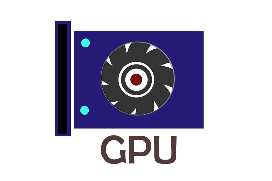 GPU is a important part of Computer Gaming